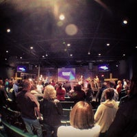 Photo taken at LifePointe Church by Diz L. on 11/4/2012