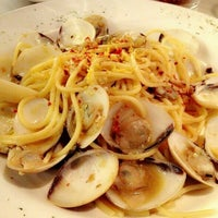 Photo taken at Vincenti Ristorante by Julie on 7/29/2013