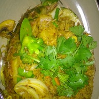 Photo taken at Silver Spoon Thai Restaurant by nidhi p. on 7/27/2014