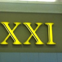 Photo taken at Karawaci XXI by aa c. on 11/3/2012