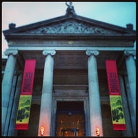 Photo taken at The Ashmolean Museum by James V. on 5/17/2013