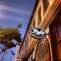 Photo taken at Pasha Lounge by Ryan A. on 8/11/2013
