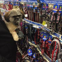 Photo taken at PetSmart by Mike L. on 3/30/2014