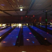 Photo taken at Go Planet Bowling by djeeenie on 2/8/2013