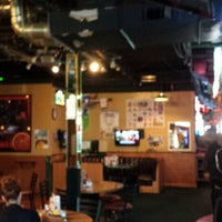 Photo taken at Coach's Bar & Grill by mediaChick on 11/21/2013