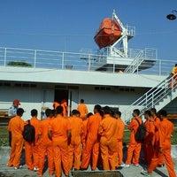 Photo taken at PIP MAKASSAR by Rahmat M. on 10/10/2012