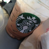 Photo taken at Starbucks by Shannon B. on 3/1/2013