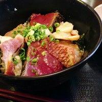 Photo taken at 旬彩 厨 by Kensaku T. on 7/11/2013