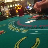 Photo taken at Horseshoe Casino and Hotel by Amanda K. on 9/22/2012