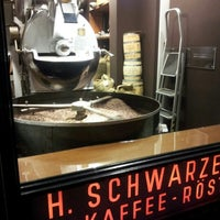 Photo taken at Teecafé Schwarzenbach by Kelly R. on 11/13/2012