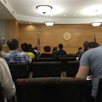 Photo taken at Kings County Supreme Court by Elizabeth on 8/3/2016