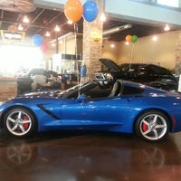 photo taken at david stanley chevrolet of norman by diana w on 7 12. Cars Review. Best American Auto & Cars Review