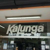 Photo taken at Kalunga by Mau G. on 9/24/2012