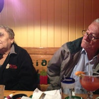 Photo taken at Friaco's Mexican Restaurant & Cantina by Tina G. on 12/23/2012