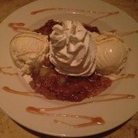 Photo taken at The Cheesecake Factory by Nakiiya W. on 12/22/2012