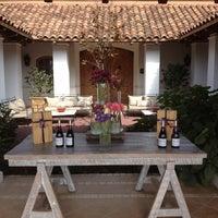 Photo taken at Viña Casas Del Bosque by Everaldo A. on 5/21/2013