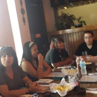 Photo taken at El Chico by Adam M. on 7/4/2014