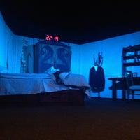 Photo taken at Teatro Ofelia by Betty P. on 4/28/2013