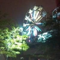 Photo taken at Ferris Wheel by Tomomi I. on 9/18/2014