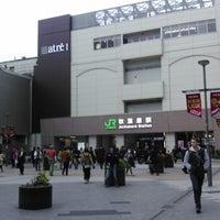 Photo taken at Akihabara Station by すーたん on 3/29/2013