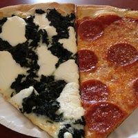 Photo taken at Due Amici Pizzeria by Rob A. on 5/4/2013