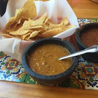Photo taken at The Bank Mexican Restaurant and Bar by Michael K. on 7/13/2016