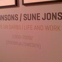 Photo taken at Latvijas Fotogrāfijas muzejs | Latvian Museum of Photography by Una S. on 5/2/2014