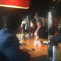 Photo taken at Deventer Schouwburg by Mans R. on 3/22/2016