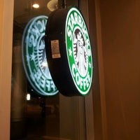 Photo taken at Starbucks by Event D. on 10/10/2012