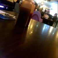 Photo taken at Solaria by sandra r. on 5/9/2013