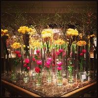 Photo taken at The Ritz-Carlton, Dallas by J.R. A. on 5/9/2013