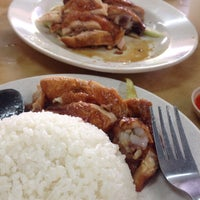 Photo taken at Sam Kee BBQ Place by Dave D. on 11/3/2013