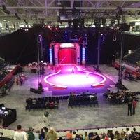 Photo taken at Germain Arena by Jody P. on 1/5/2013