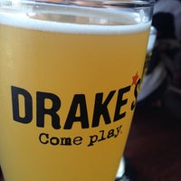 Photo taken at Drake's by Jay M. on 5/6/2013
