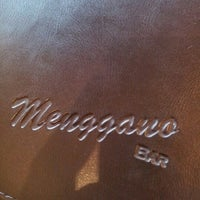 Photo taken at Menggano by Diego D. on 12/3/2012