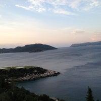 Photo taken at Hotel Maki by Remzi A. on 11/17/2012