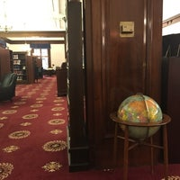 Photo taken at Union League Club Of Chicago by Rebecca T. on 8/5/2016