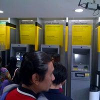 Photo taken at Maybank Kajang by Ikram J. on 11/5/2012