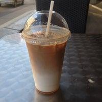 Photo taken at Atlantis Coffee by Hasan H. on 7/11/2013