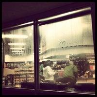 Photo taken at Wawa Food Market by M T. on 10/3/2012