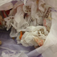 Photo taken at Taco Bell by Tony L. on 10/25/2012