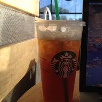 Photo taken at Starbucks by Allen S. on 9/18/2012