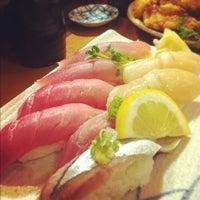 Photo taken at Maneki by Namî on 10/5/2012