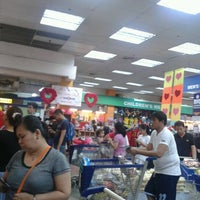Photo taken at Shopwise by Ejay B. on 2/14/2013