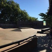 Photo taken at Seattle Center Skatepark by Jeff V. on 8/8/2015