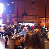 Photo taken at Wegmans by Carl M. on 11/16/2012