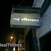 Photo taken at The Otheroom by Gordon RealTVfilms V. on 3/18/2013