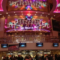 Photo taken at Edwards Irvine Spectrum 21 IMAX & RPX by Topher A. on 12/25/2012