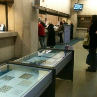 Photo taken at US Post Office - FDR Station by Paul B. on 3/29/2013
