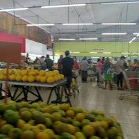 Photo taken at Sacolão João Moura by Andrey K. on 1/24/2016